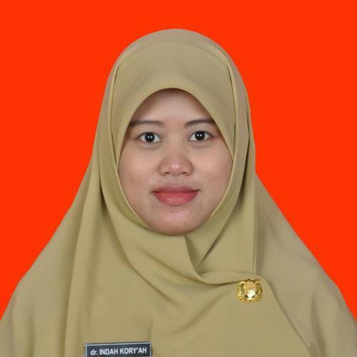 Dr. Indah